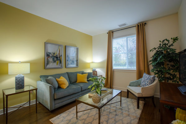 Independent Living Space