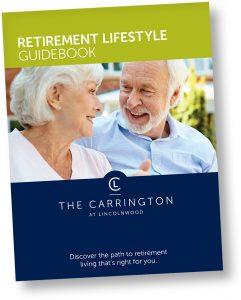 Retirement Lifestyle Guidebook