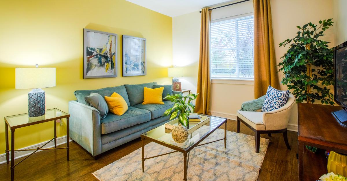 Design Your Senior Living Lifestyle at The Carrington